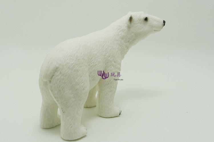 ⊰Juguetes calientes: familia del oso polar y marrón oso (oso ...