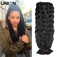 Box Braids With Expression Hair | online buy wholesale ...