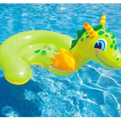 Swing Chair Baby Age Rolling Chairs Target Inflatable Water Toys Kids Cute Dragon Pool Float Swimming Tool Accessories ...
