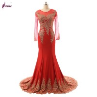 Fall Formal Gowns Promotion-Shop for Promotional Fall ...