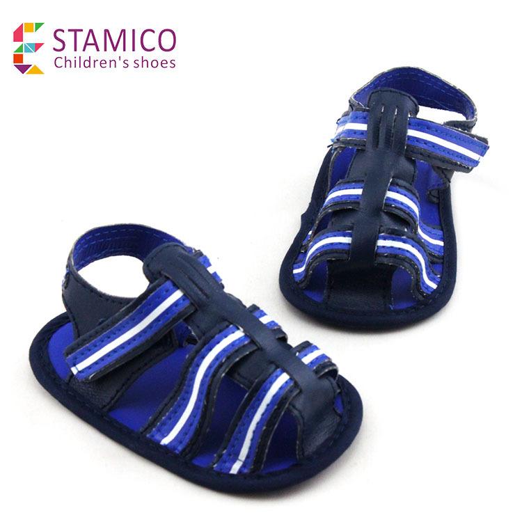 prewalker blue strip