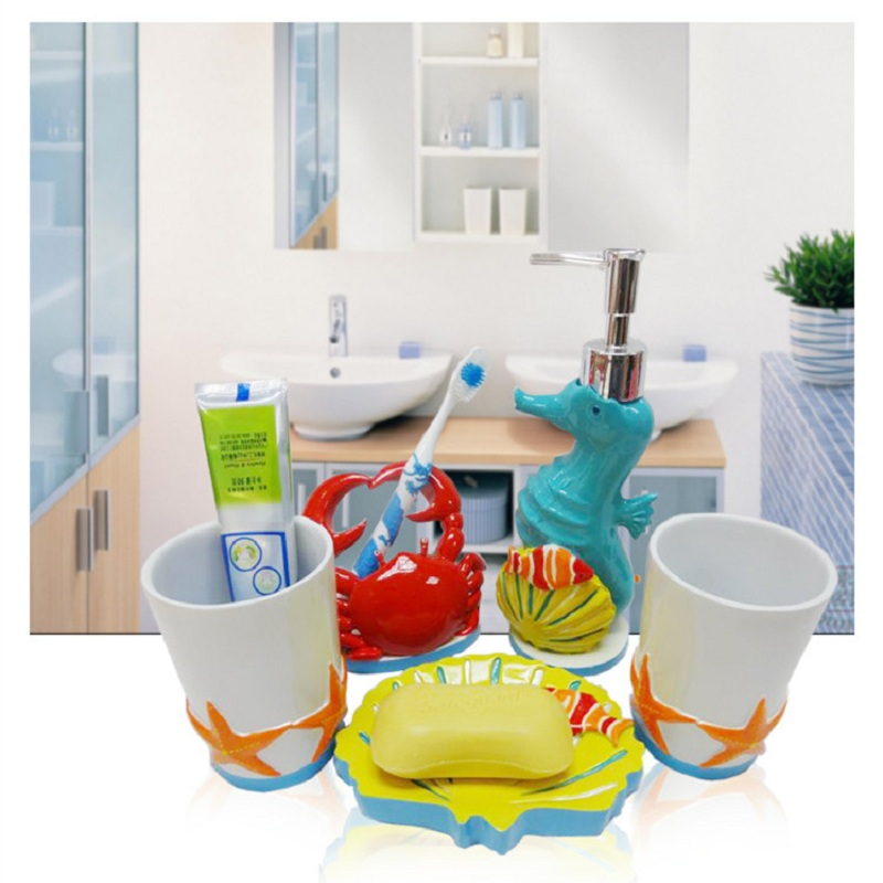 kid bathroom sets