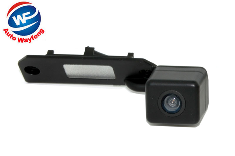 ᐂ2016 Car RearView Rear view Reverse Camera for VW Touran ...