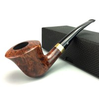 Smoker Briar Tobacco Pipe High Quality Wooden Smoking Pipe ...