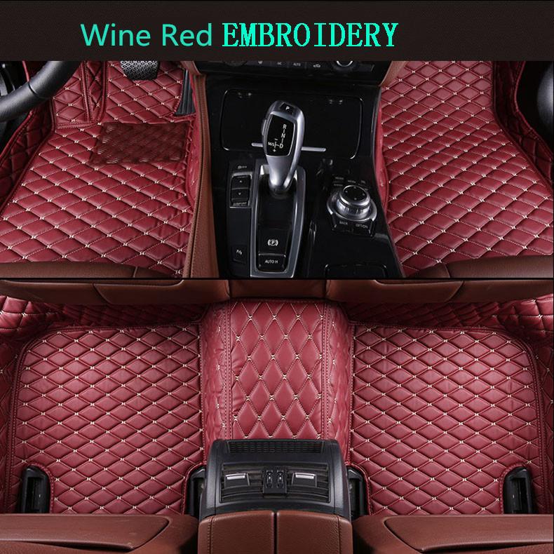 Ondulée Tapis Baignoire Pour Bmw 3er f31 Touring Combi 5-porte 2012