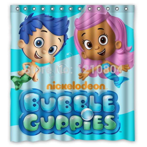 bubble guppies bathroom set - home design