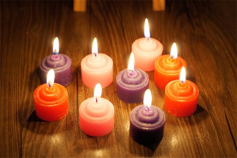 Candle Wedding Wax Decoration Lantern Wicks Votive Wedding