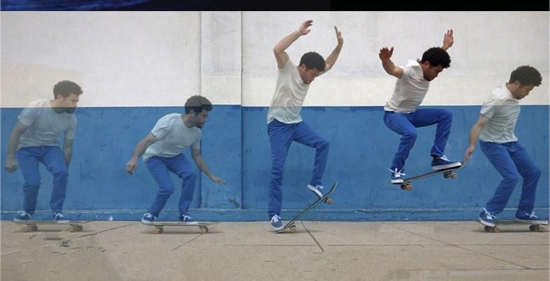 Порно видео подростки скейтеры