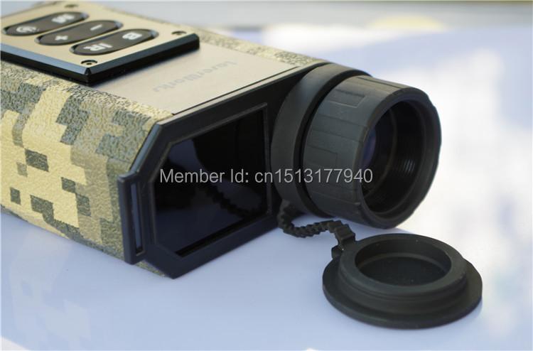 Entfernungsmesser Jagd Nacht : Nachtsicht entfernungsmesser monokulare infrarot