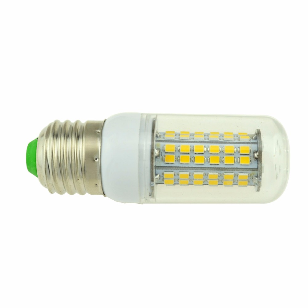 Hot New Led Lamp B22 E27 E14 E12 G9 Gu10 25w 80leds Corn Bulb 3w Light 12vdc 250 Lumen 110v 220v Chandelier Leds Candle Spotlight 1pcs