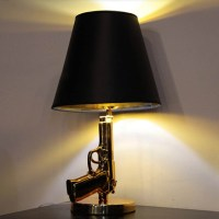 Online Buy Wholesale pistol lamp from China pistol lamp ...