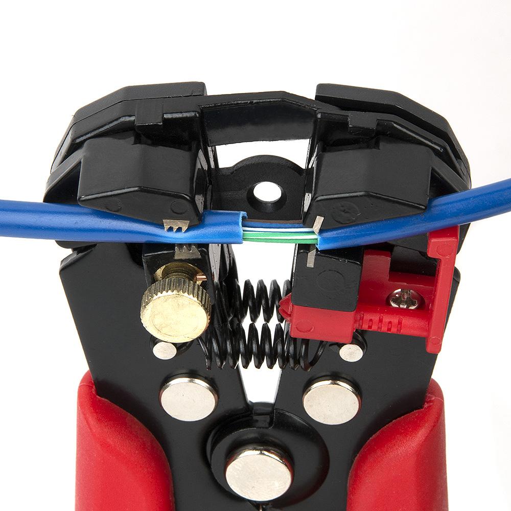 Kabel Abisolierzange Automatische Crimpzange Peeling Zange ...