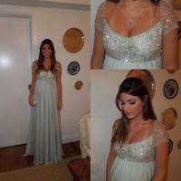 Prom Dresses For Pregnant Girls | Cocktail Dresses 2016