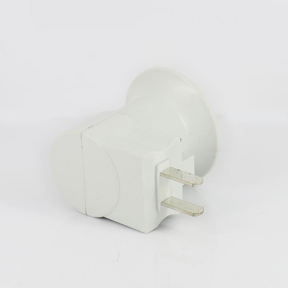 E27 Switch Lampholders Bulb Holder American Standard Plug Socket Wiring A Light To Lamp Bases Us