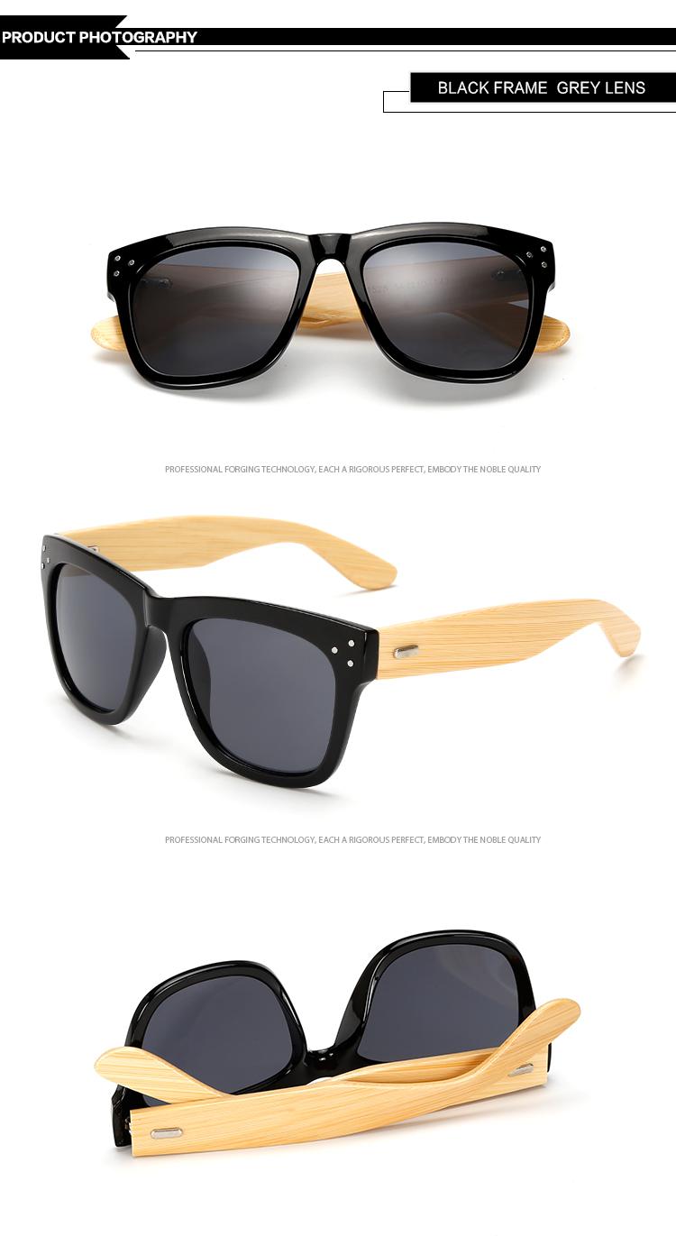 ᗑNouvelle arrivée Bois lunettes de Soleil femmes lunettes de soleil ... b775e5592f9e