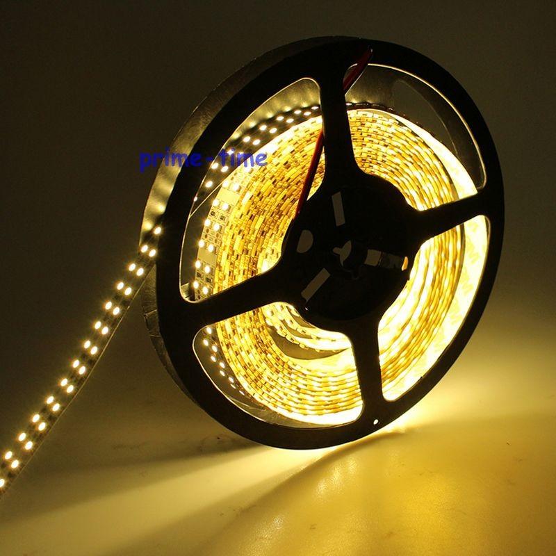 ᗔ3528 SMD Светодиодные ленты света 1200 светодиодный s ...