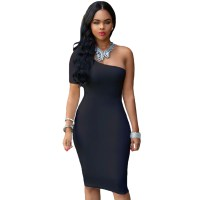 Online Buy Wholesale fitted body dresses from China fitted ...