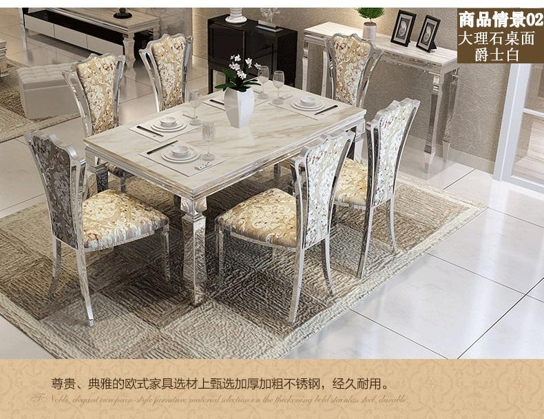 White 5 Piece Dining Room Set