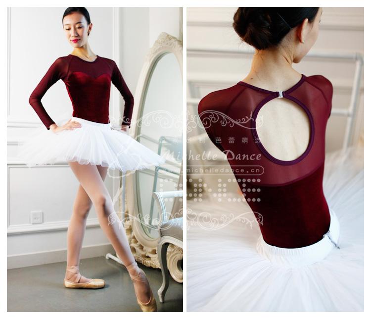 ٩( ‿ )۶De gymnastique maillot de bain gymnastique justaucorps ballet ... ecdb1a370f56