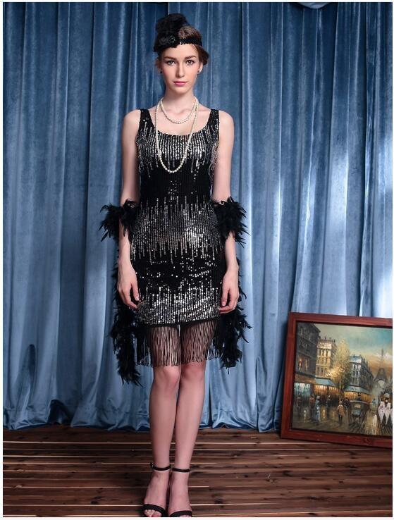 Nueva sexy profesional 2016 trajes de baile latino vestidos de noche  lentejuelas borla fringed FLAPPER las señoras del club nocturno ddc53b36fdf8