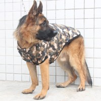 2016 Fashion Pet Dog Clothes Winter Warm Coat Clothes For ...