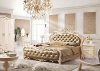 Antique-style-french-furniture-elegant-bedroom-sets-py ...