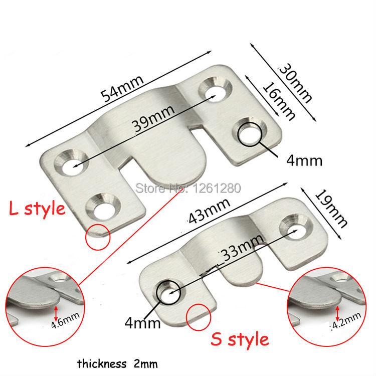 ٩(^‿^)۶Envío Gratis s estilo soporte de pared Muebles apropiado cama ...