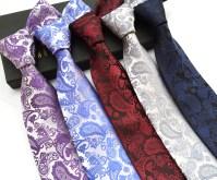 Mens Neck Tie Pattern | hairstylegalleries.com