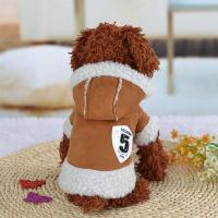 Online Get Cheap Large Dog Coat
