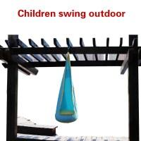 Portable Baby Swing Children Hammock Kids Swing Chair ...
