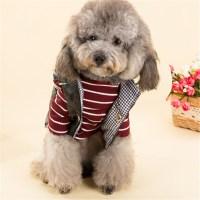 Newly Design Reversible Dog Jacket Dog Winter Clothes ...