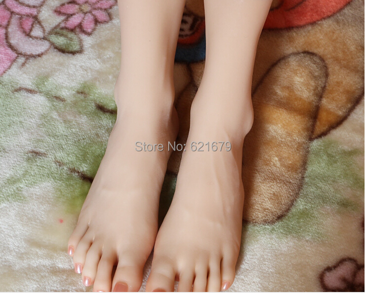 Right! Idea Silicone feet sex toy
