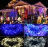 10M Guirlande Lumineuse Exterieur 100 Fairy Xmas Tree Navidad LED String Lights Decoration New Year Led Christmas Lights Indoor