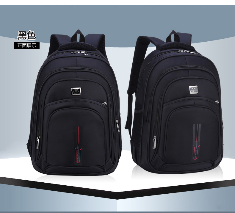 6292829f5ccd ✓Preppy Style Men Women Hike Trek Travel Laptop Rucksack School ...