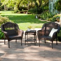 Outdoor Patio Furniture Resin Wicker