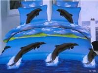 Popular Dolphin Bedding Sets-Buy Cheap Dolphin Bedding ...