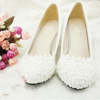 Free Shipping Flower Girl Dress Shoes Bridesmaid Shoes ...