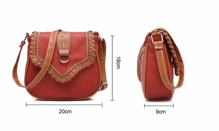 1ea1c03c5a41 Винтажная сумка через плечо для женщин сумки-мессенджеры из искусственной  кожи женские сумки на плечо. Номер товара: HB-523 Функция: сумки через  плечо, ...