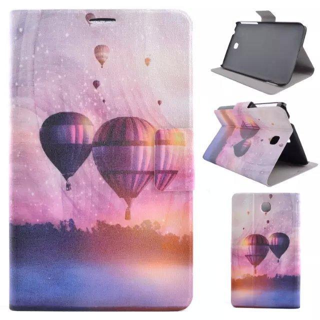 XX פרח OWI סגנון עור PU לעמוד לכסות מקרים עבור SAMSUNG Galaxy tab 3 7.0 P3200 P3210 T210 T211 tablet PC