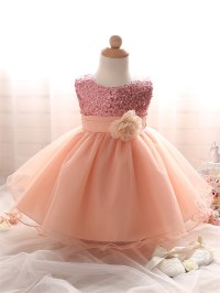 Online Buy Wholesale newborn formal dress from China ...