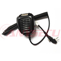 Original Speaker Mini ptt radio Speaker Microphone SM08M3 High noise canceling Mobile