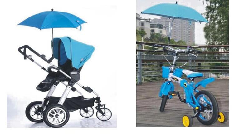 ₪Коляска прогулочная коляска кары зонтик держатель для ...