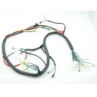 Surprising Zongshen 250Cc Wiring Harness 250Cc Chinese Atv Wiring Diagram Wiring Cloud Staixuggs Outletorg