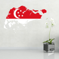 Popular Wall Stickers Singapore-Buy Cheap Wall Stickers ...
