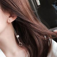 Popular Extra Long Earrings