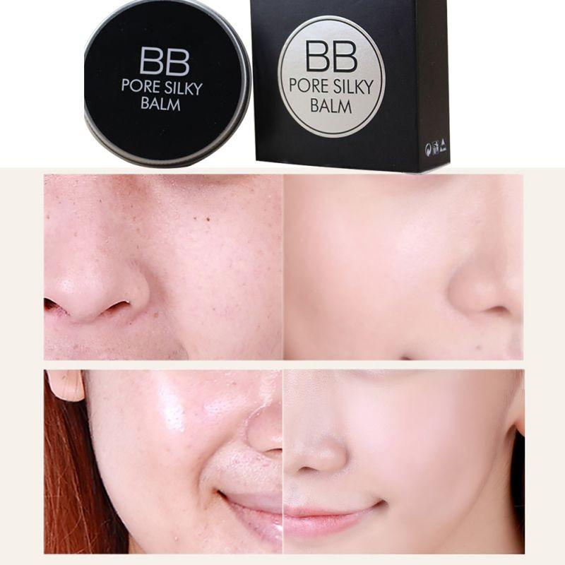 8c03dae2e9a70 ⑥Cosmética primer Pig grasa BB crema Frost invisible pore ...