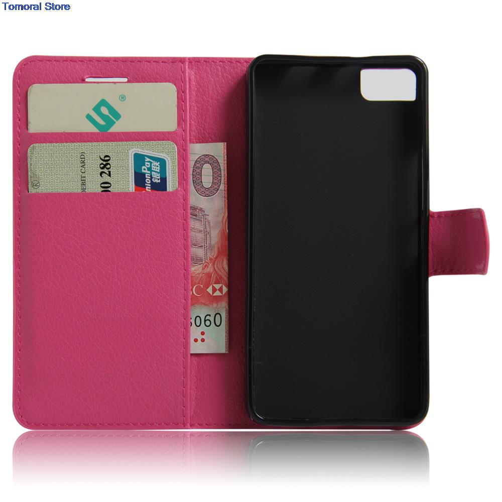 ▻Super PU Leather Coque Carcasa For BQ Aquaris A4.5 A 4.5 Flip Case ...