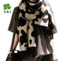 2015 Fashion New Nice Scarves & Wraps Vntage Adult ...
