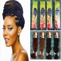 The gallery for --> Kanekalon Jumbo Braid Hairstyles
