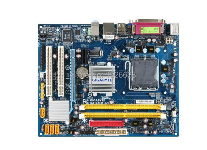GIGABYTE GA-G31M-ES2L PCI DRIVER